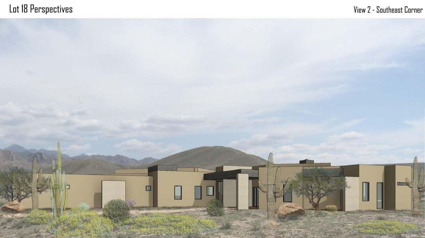6083 W Quail Nest Place, Marana, AZ - USA (photo 1)