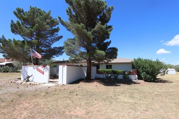3525 E Navaho Street, Sierra Vista, AZ - USA (photo 1)