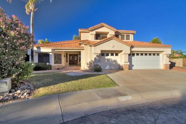 16452 N 59th Way, Scottsdale, AZ - USA (photo 1)