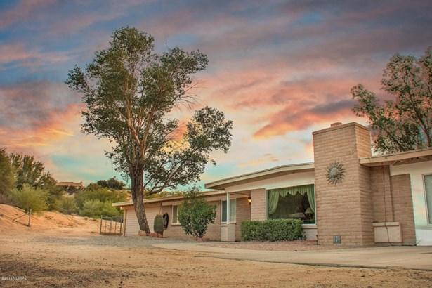 1741 W Jagged Rock Road, Tucson, AZ - USA (photo 1)