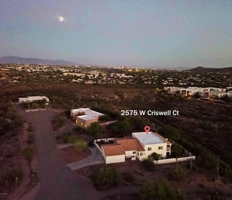 2575 W Criswell Court, Tucson, AZ - USA (photo 1)