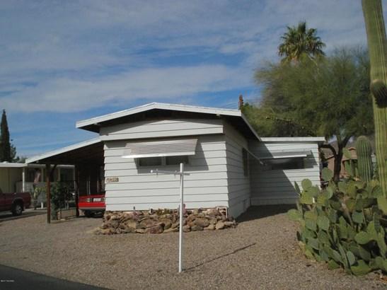 5650 W Flying M Street, Tucson, AZ - USA (photo 1)