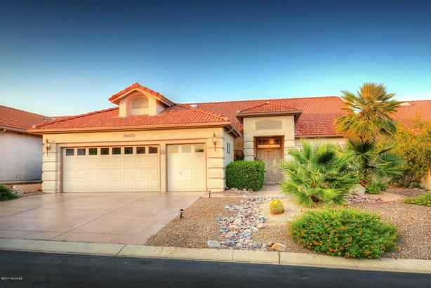 65470 E Rolling Hills Drive, Saddlebrooke, AZ - USA (photo 1)