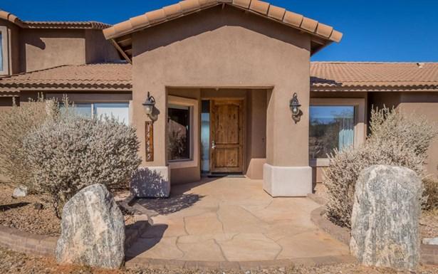 14445 E Amilaur Drive, Tucson, AZ - USA (photo 1)