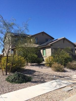 7452 S Golden Shore Drive, Tucson, AZ - USA (photo 1)