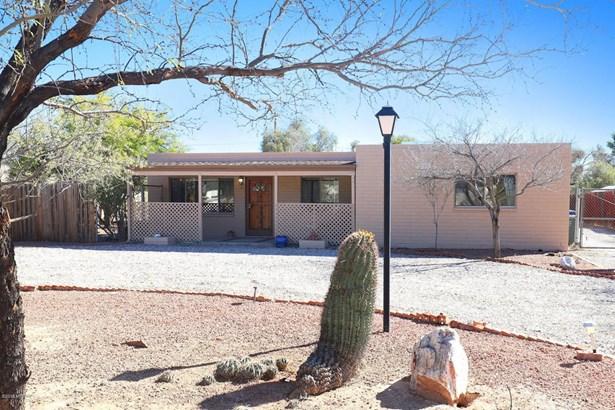 4442 E Bermuda Street, Tucson, AZ - USA (photo 1)