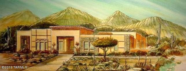 11932 N Vista Del Sol Place, Oro Valley, AZ - USA (photo 1)