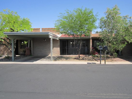 3914 N Stone Avenue, Tucson, AZ - USA (photo 1)