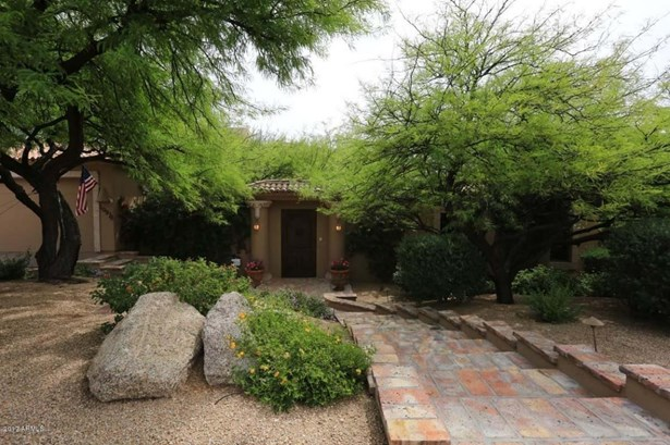 10978 E Southwind Ln, Scottsdale, AZ - USA (photo 1)