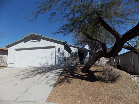 3040 W Mermaid Court, Tucson, AZ - USA (photo 1)