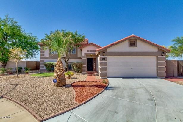 1136 E Avenida Road Isabella, Casa Grande, AZ - USA (photo 1)