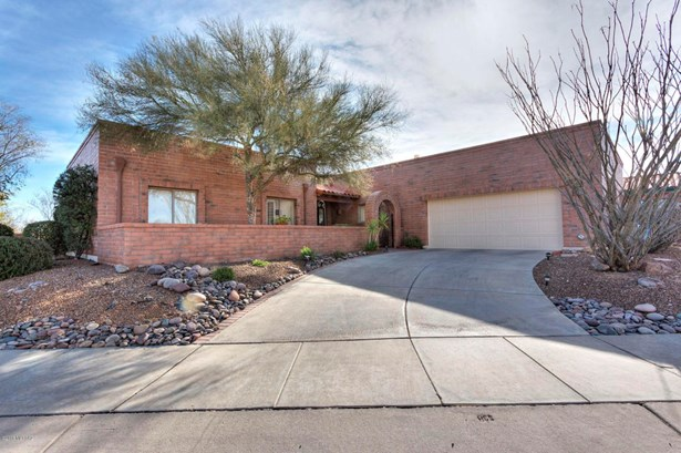 3963 S Via Del Picamaderos, Green Valley, AZ - USA (photo 1)