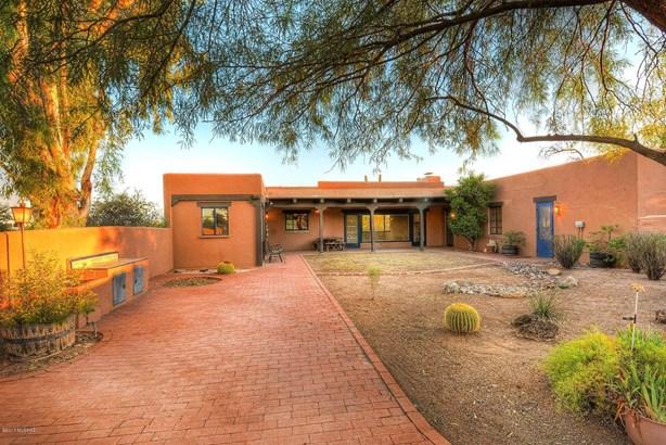 315 N Indian House Road, Tucson, AZ - USA (photo 1)