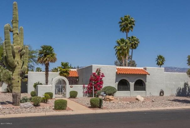 7057 E Calle Cerca, Tucson, AZ - USA (photo 1)