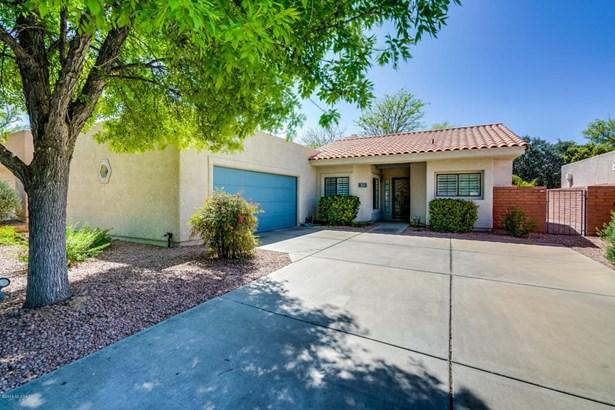 3021 N Willow Creek Drive, Tucson, AZ - USA (photo 1)