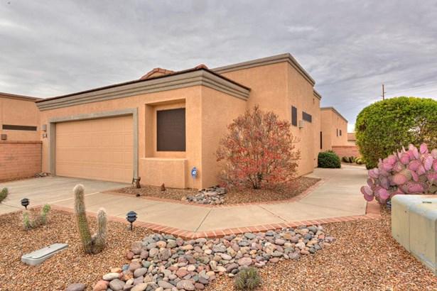 4002 S Via Del Picamaderos, Green Valley, AZ - USA (photo 1)