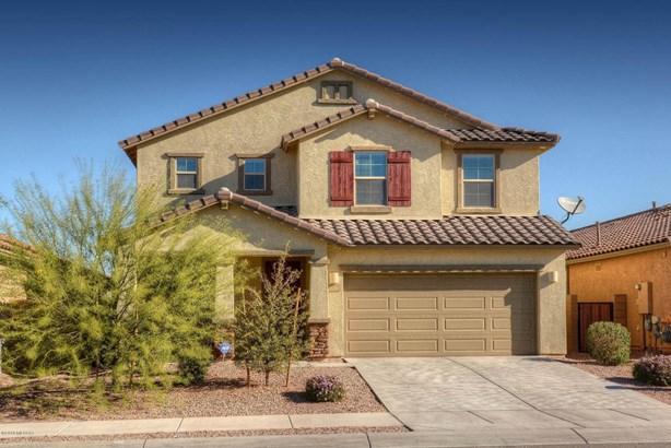 11367 E Glowing Sunset Drive, Tucson, AZ - USA (photo 1)