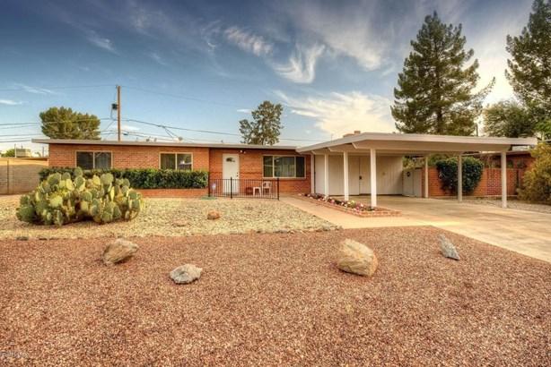 4918 E Alta Vista Street, Tucson, AZ - USA (photo 1)