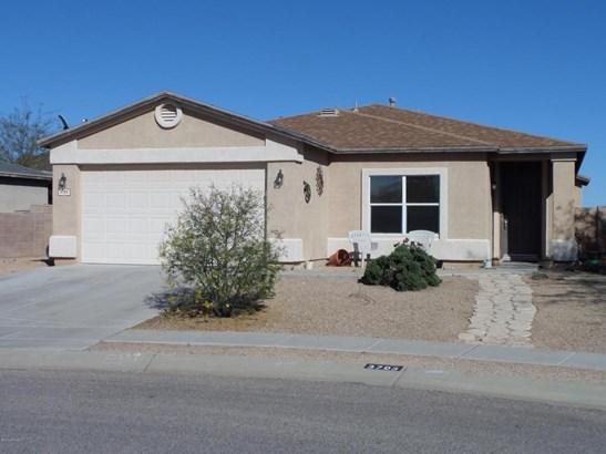 3703 S Twilight Echo Road, Tucson, AZ - USA (photo 1)