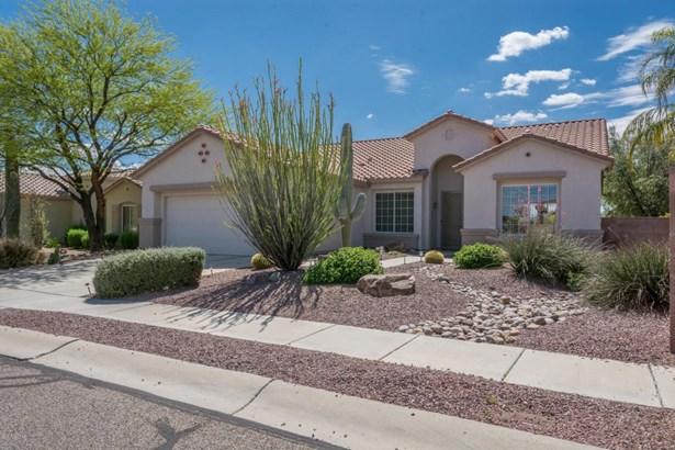 8033 W Morning Light Way, Tucson, AZ - USA (photo 1)