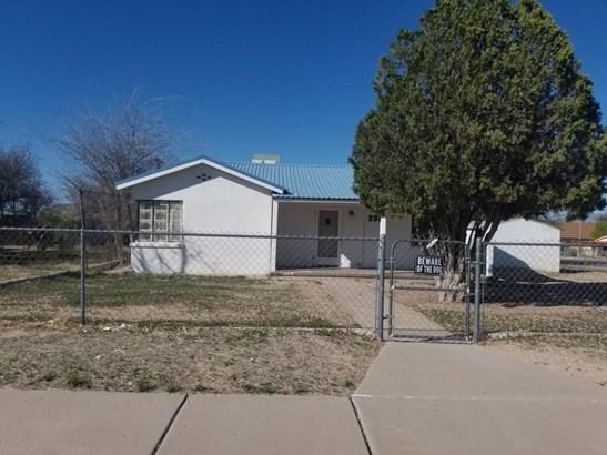 291 E 6th Street, Benson, AZ - USA (photo 1)