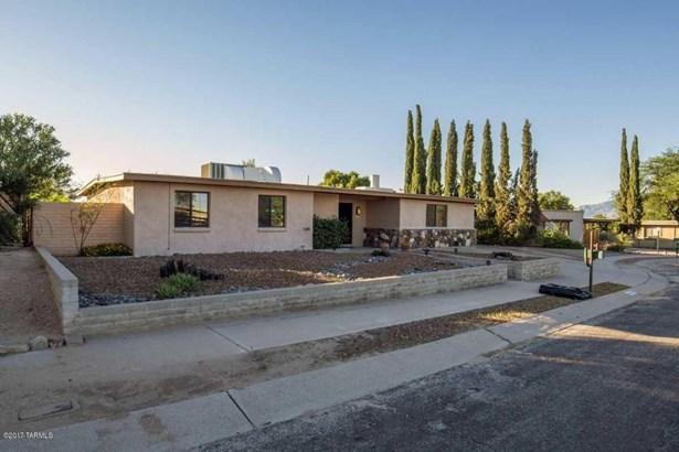 3010 S Calle Cordova, Tucson, AZ - USA (photo 1)