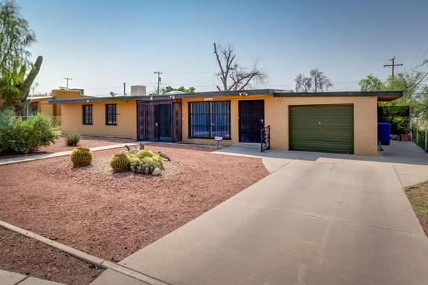 504 E Seneca Street, Tucson, AZ - USA (photo 1)