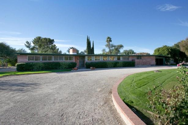 6030 E San Cristobal Street, Tucson, AZ - USA (photo 1)