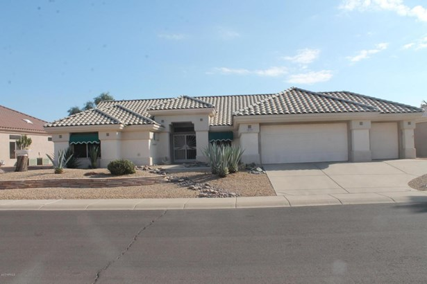 22121 N Parada Dr, Sun City West, AZ - USA (photo 1)