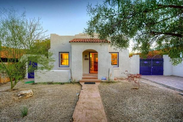 2239 E 5th Street, Tucson, AZ - USA (photo 1)