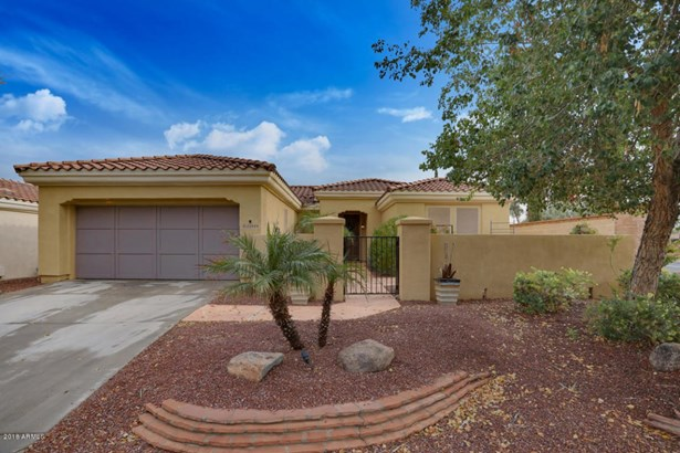 22909 N Giovota Dr, Sun City West, AZ - USA (photo 1)