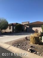 2595 E Genevieve Way, Green Valley, AZ - USA (photo 1)