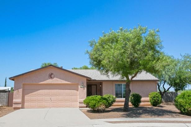 3822 S Desert Lake Drive, Tucson, AZ - USA (photo 1)