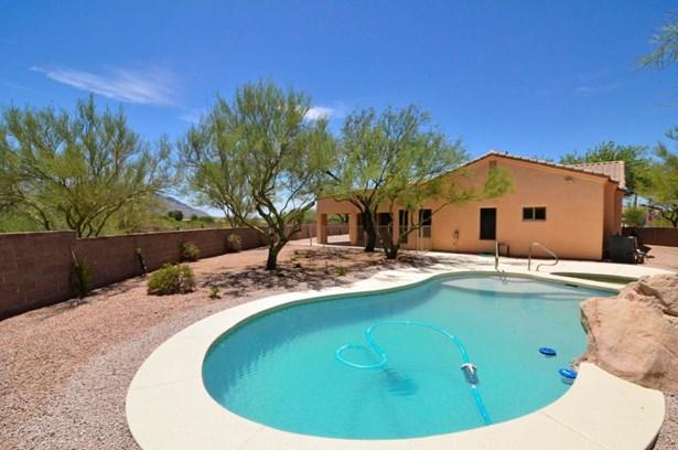 11365 N Via Rancho Naranjo, Oro Valley, AZ - USA (photo 1)