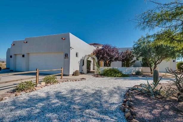 6180 W Ina Road, Tucson, AZ - USA (photo 1)