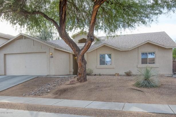 7994 E Ragweed Drive, Tucson, AZ - USA (photo 1)