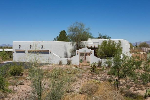 2422 S Placita Carrasco, Tucson, AZ - USA (photo 1)