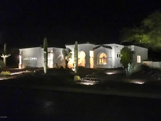 11362 N Meadow Sage Drive, Oro Valley, AZ - USA (photo 1)