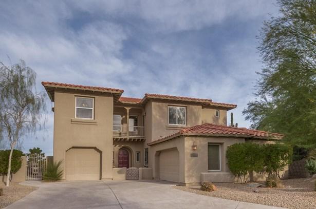 1532 E Calavar Dr, Phoenix, AZ - USA (photo 1)