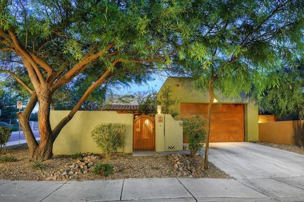 2665 N Sahuara Place, Tucson, AZ - USA (photo 1)