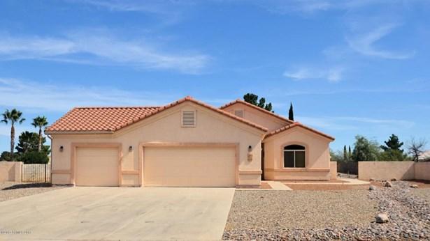 2121 S Roselie Way, Sierra Vista, AZ - USA (photo 1)