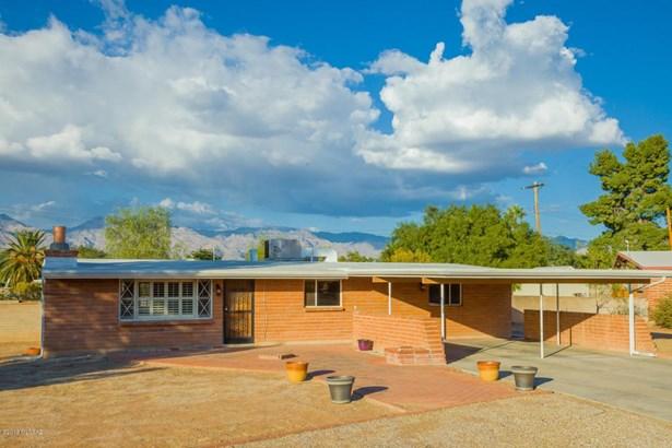 5935 E Hawthorne Street, Tucson, AZ - USA (photo 1)