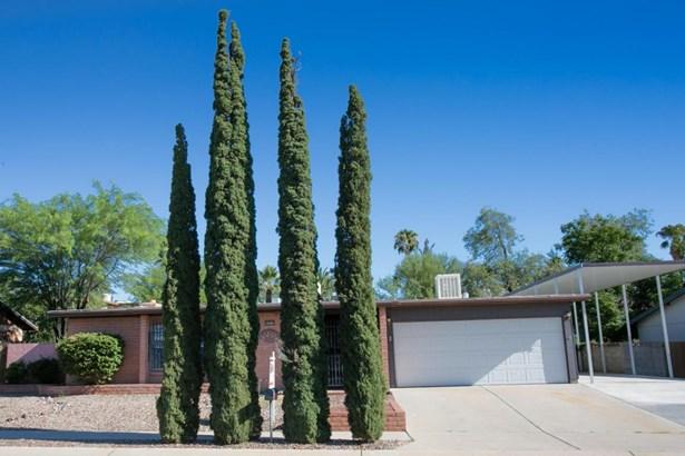 3480 W Peterson Place, Tucson, AZ - USA (photo 1)