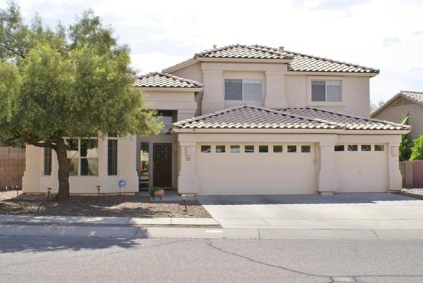 800 S Lucinda Drive, Tucson, AZ - USA (photo 1)