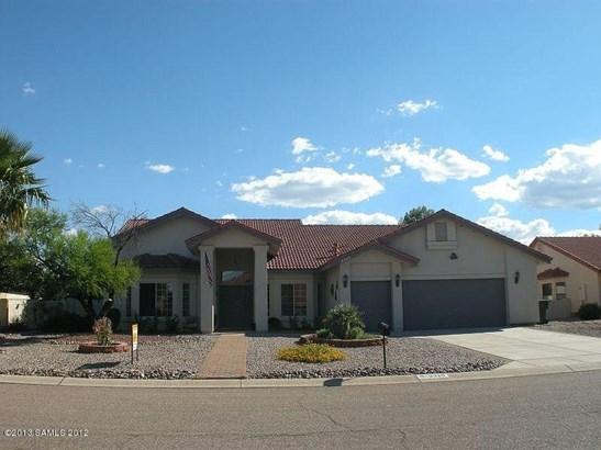 3320 E Casper Drive, Sierra Vista, AZ - USA (photo 1)