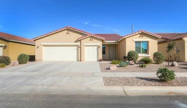 306 N Agua Lane Fria, Casa Grande, AZ - USA (photo 1)
