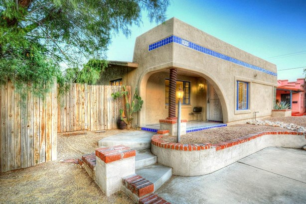 1032 N Olsen Avenue, Tucson, AZ - USA (photo 1)