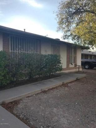 2632 W Vereda Amarillo, Tucson, AZ - USA (photo 1)