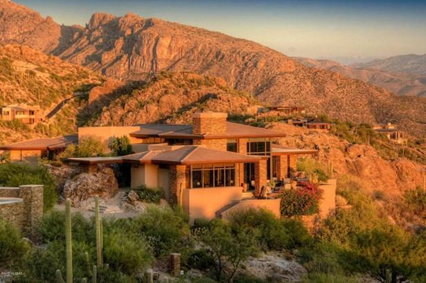 6921 E Rock Ledge Place, Tucson, AZ - USA (photo 1)