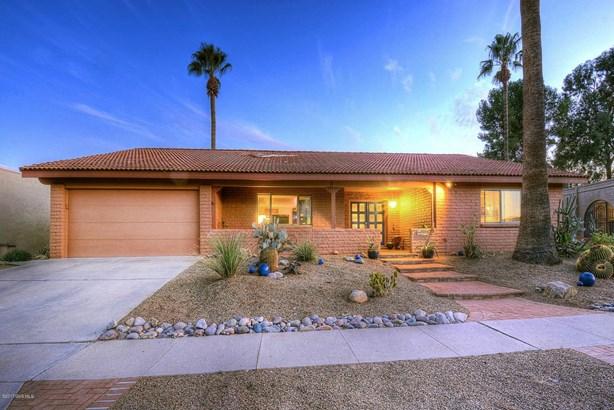 1005 N Paseo Iris, Green Valley, AZ - USA (photo 1)